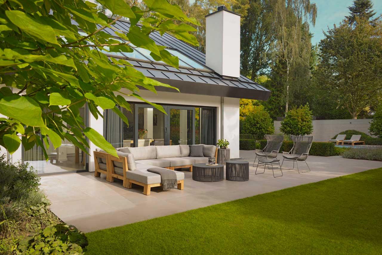 Groenseizoen tuinen ontwerpstudio tuinontwerp
