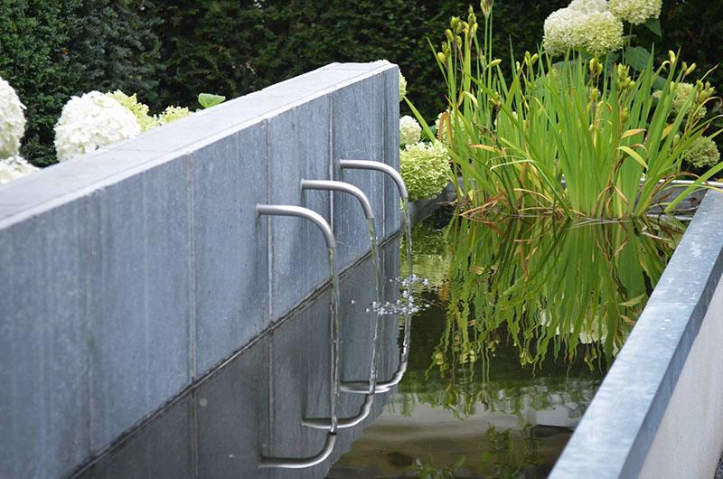 Tuin fontein modern. perfect with tuin fontein modern. moderne tuin